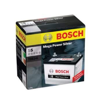Bosch S5 Battery